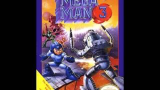 Mega Man 3 (NES) - Spark Man Stage Theme (Giant Power Plant) - 10 Hour