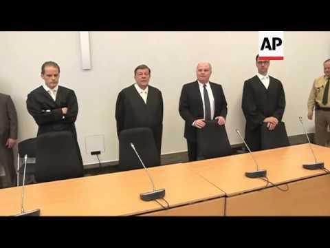 Uli Hoeness tax evasion trial resumes in Munich