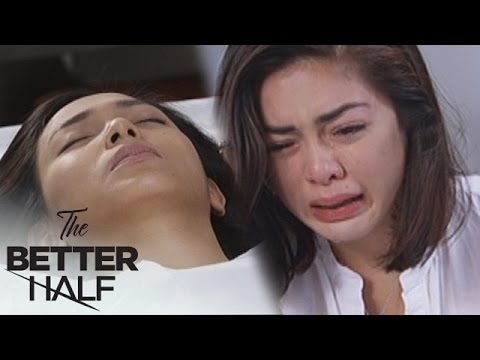 The Better Half: Camille mourns Sheryl's death | EP 45