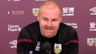 Sean Dyche & Ben Mee Full Pre-Match Press Conference - Arsenal v Burnley - Premier League