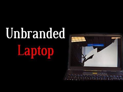 Unbranded Laptop - Urban-Champion
