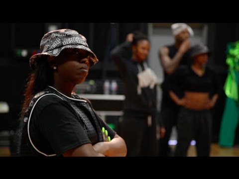 Missy Elliott - New Documentary Coming Soon