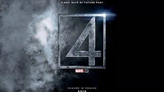 Фантастическая четверка 2015 Официальный трейлер HD
