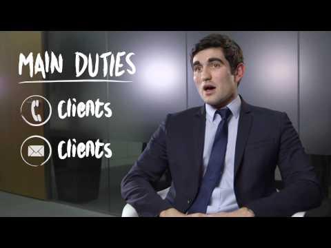 Insurance broker - What's involved?