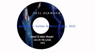 "Neil Diamond ""Lady Magdalene"" Live 1976"