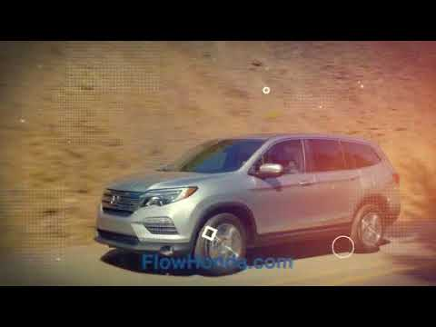 Flow Honda Burlington Pilot Offer June 2018