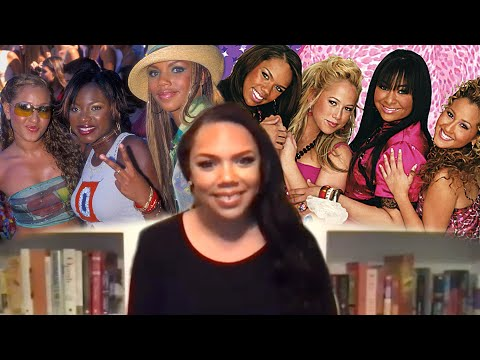 Download Kiely Williams Addresses 3LW and Cheetah Girls DRAMA and Possibility of a REUNION (Exclusive)