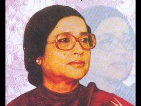 Rodana Bhara E Basanta by Kanika Bandopadhyay.wmv