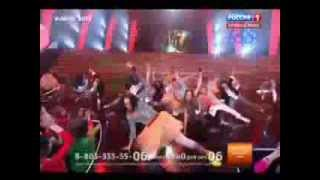 Хор Алтайского Края - Song #1. Битва хоров