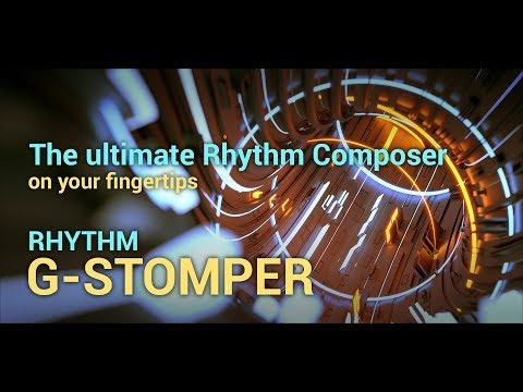 G-Stomper Rhythm Gallery