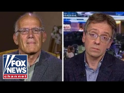 Victor Davis Hanson, Ian Bremmer talk China trade, Iran deal