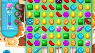 Candy Crush Soda Saga Level 915 (2nd nerfed, 3 Stars)