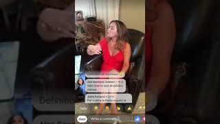 Elisa Beristain asegura que MAYELI ALONSO se va a casar| ELMDE pt.3