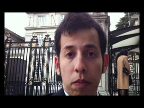 INJM - Volunteer life 6 - British Embassy