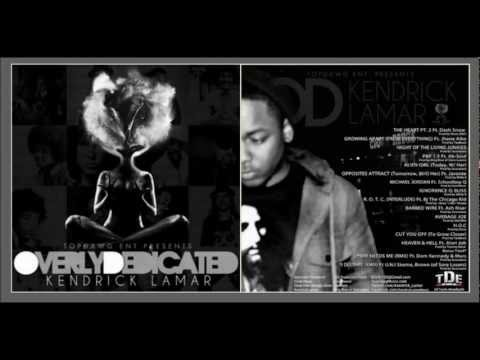 Kendrick Lamar - Overly Dedicated (FULL ALBUM)