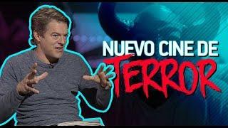 Jason Blum y las nuevas películas de terror