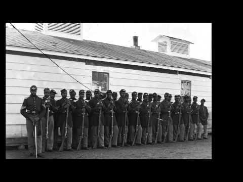 American civil war music - Oh Freedom