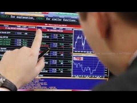 Евгений Стриж. Вебинар. Прибыльная торговля акциями на фондовом рынке США.
