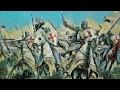 LES CROISÉS ATTAQUE   (les Guerres De Terre Sainte)