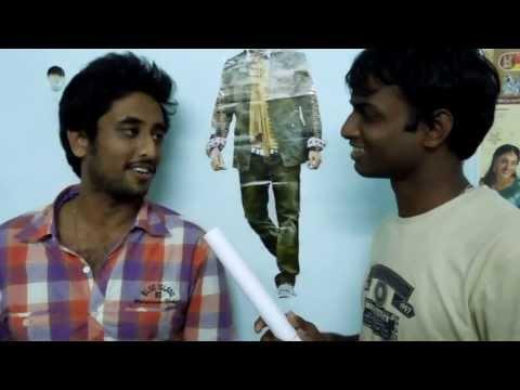 My Death Story Interview with Ravikiran