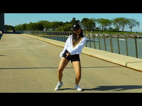 WINNER - 'REALLY REALLY' CHOREOGRAPHY/COVER by LISA RHEE