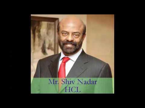 Nadar businessman and business