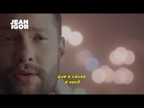 Calum Scott - You Are The Reason (Legendado-Tradução)