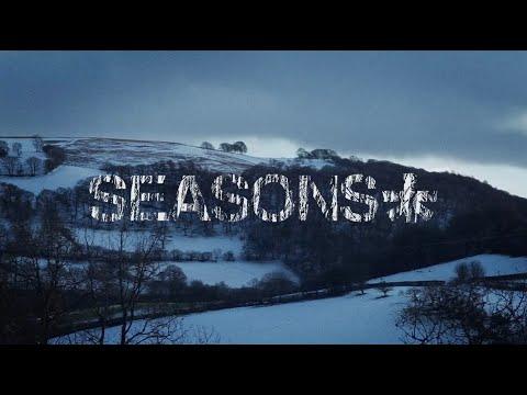 Landscape Skateboards - Seasons
