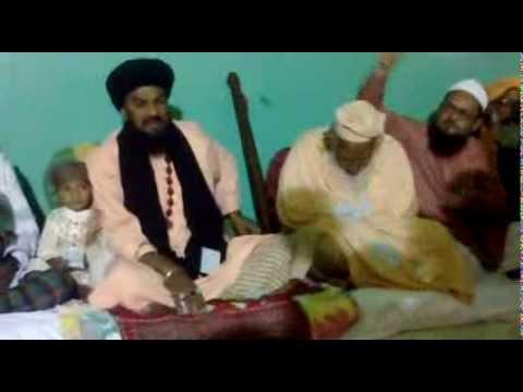 Urs Zinda Shah Madar (R.A) 2014 Part 5/11@Khanqah Madariya Mirpurkhas