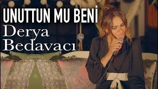 Derya Bedavacı - Unuttun Mu Beni Akustik (Sezen Aksu Cover)