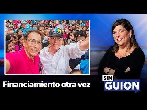 Financiamiento otra vez - SIN GUION con Rosa María Palacios