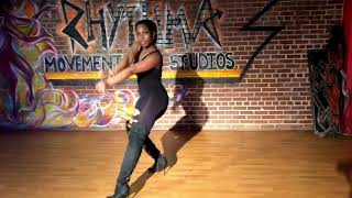 Dirty x Tank - Art of Seduction Dance Class w/ NAYSTAR