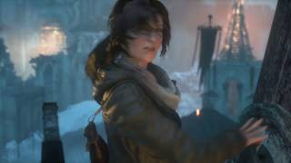 PS4:Rise of the Tomb Raider [24]