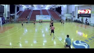 Publication Date: 2019-05-14 | Video Title: 跳繩強心校際花式跳繩比賽2018 (小學乙一組) - 聖公會