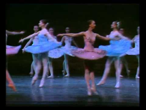 Дон Кихот-ballet...Moscow City Ballet