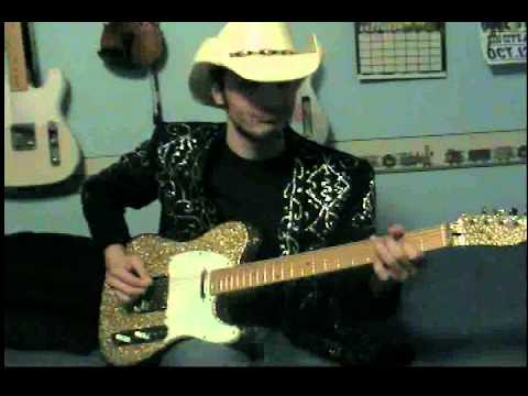 Clinton Erb - Guitars, Cadillacs