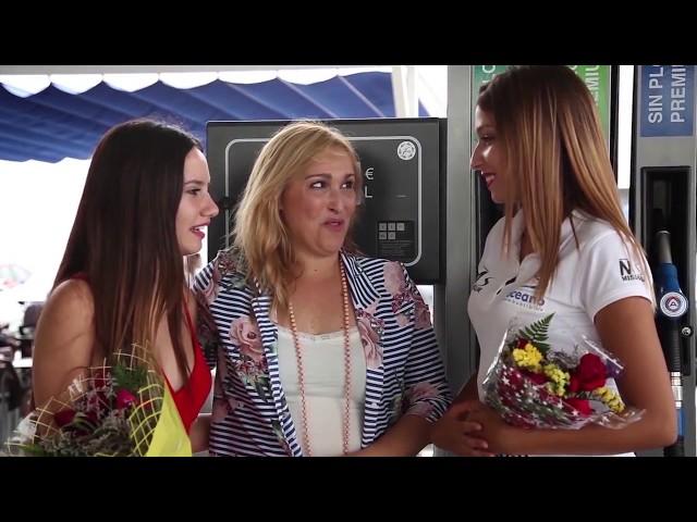 Miss Sur 2017 - Océano combustibles