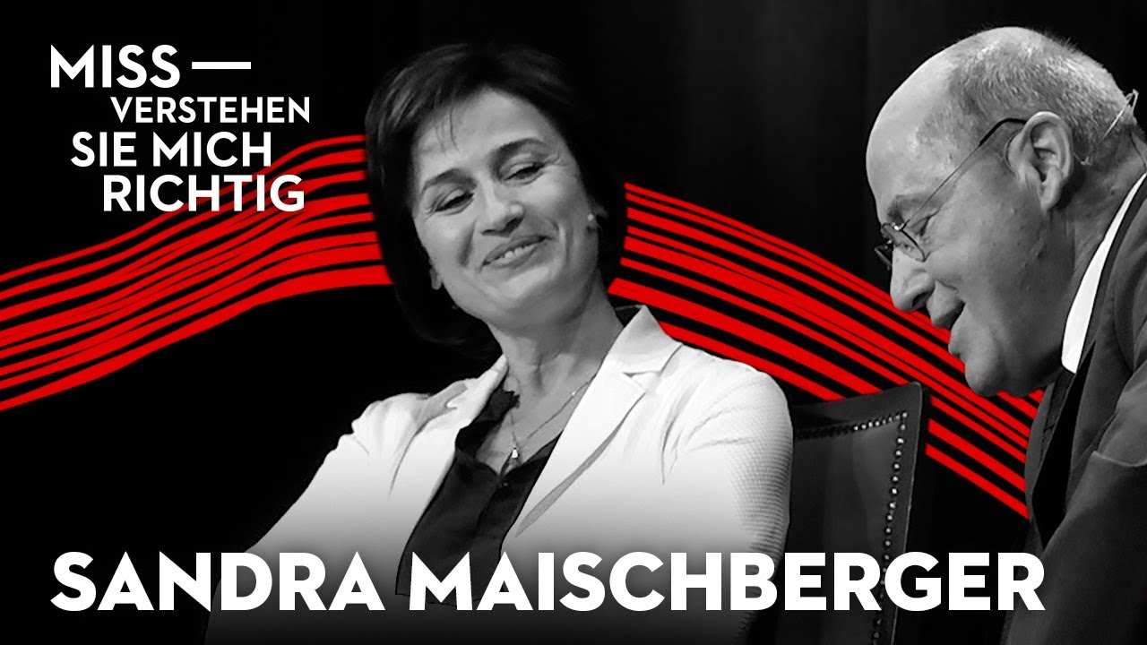 Sandra maischberger sexy
