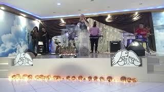 Baixar Gisele Garcia -Agradecer lançamento do cd NÃO TEMAS