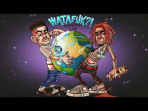 MORGENSHTERN & Lil Pump - WATAFUK?! (International Hit, 2020)