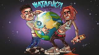 MORGENSHTERN & Lil Pump - WATAFUK?! (International Hit, 2020)