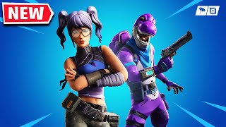 The New JURASSIC Skins In Item Shop Right Now! (Fortnite)