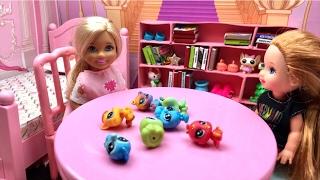 Barbie Ailesi 30.Bölüm