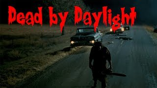Video de DEAD BY DAYLIGHT - El asesino mas rápido y un facecamp de pelicula