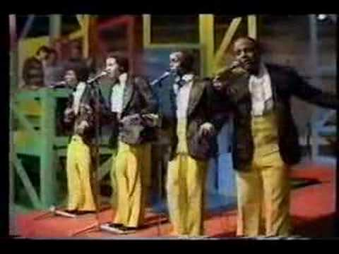 The Drifters, Every Night's A Saturday Night