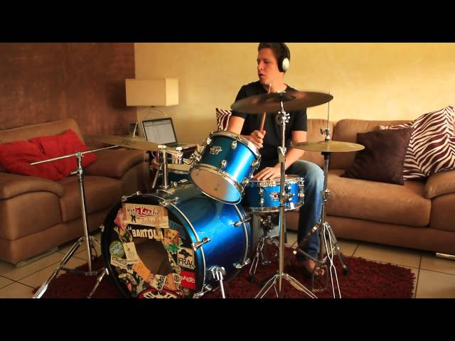 Arctic Monkeys - Mardy Bum. Drums Cover. Videos De Viajes