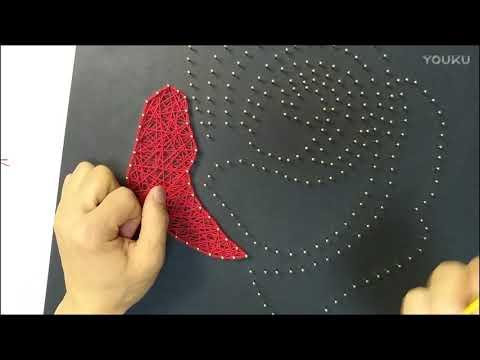 installation-tutorial-for-string-art-kit-(rose)
