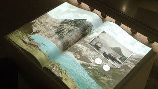 Download National Museum Zurich - The Interactive Books of the Exhibition 'Ideas of Switzerland' Mp3 and Videos