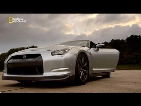 Supercar, Macchine da sogno: Nissan GT-R