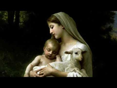 Chấm Nối Chấm 2017: 01.01: Mẹ Maria - mẫu gương tuyệt vời cho mọi tín hữu